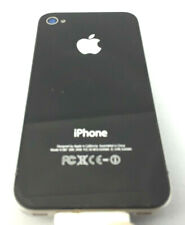 Apple iPhone 4s 16GB AT&T Locked Black Smartphone GSM A1387