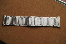LARGE TED BAKER STAINLESS STEEL WATCH BRACELET 36.8MM