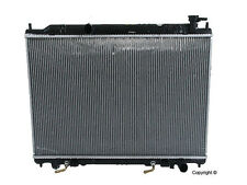 WD Express 115 38034 689 Radiator