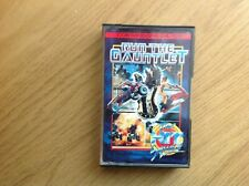 Run The Gauntlet Commodore 64/128 Cassette
