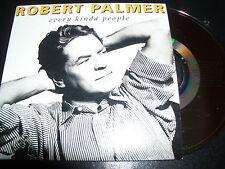 Robert Palmer Every Kinda People Rare Australian Card Sleeve CD Single