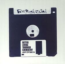 Fatboy Slim - Better Living Through Chemistry (20th Anniversary (NEW 2 VINYL LP)