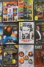 Lot revendeur destockage De 60 DVD Neuf Issu De Nos Palettes