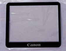 CANON LCD Window Display Part EOS 1D 1DS Mark III 3 DSLR Camera OEM CB3-3521-000