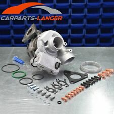 Turbolader A6510900086 VV20 OM 651 DE 22 LA Mercedes C E GLK 2.0 100 kW 136 PS