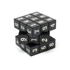 Sudoku Puzzle Number Cube - Kube Numbers Challenging Turning Game Ages 5