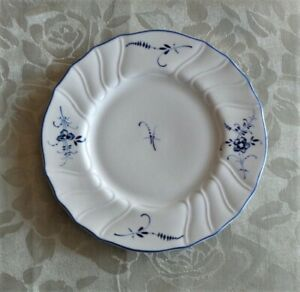 Lovely Villeroy & Boch Luxembourg Replacement Side Plate *Round Vieux Luxembourg