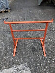 Size 2 Adjustable Builders Trestles / Trestle Band Stands