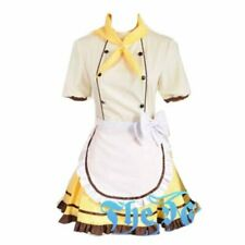 Love Live Kousaka Honoka Maid Awaken cosplay costume uk