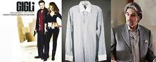 GIGLI: Al Pacino Movie Worn Screen Wardrobe Dress Shirt Custom Made ANTO