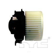 HVAC Blower Motor Front TYC 700101