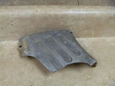 Yamaha 250 DT ENDURO DT250-A Used Engine Left Chain Cover 1974 Vintage YB112