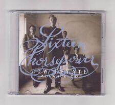 (CD) SIXTEEN HORSEPOWER - Low Estate / Advance PROMO