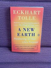 A New Earth Eckhart Tolle 10th Anniversary Edition
