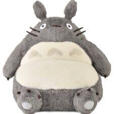 My Neighbor Totoro Plush Single Sofa Big Stuffed Couch JAPAN Ghibli 511Z Japan.