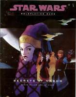 Star Wars: Secrets of Naboo Campaign (NEW)