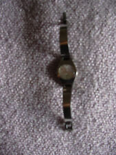 FOSSIL SILVER COLOR WATCH