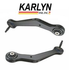For BMW E38 Pair Set of Rear Left & Right Lower Control Arm w/ Ball Joint Karlyn