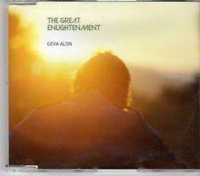 (DJ490) Geva Alon, The Great Enlightenment - 2011 DJ CD