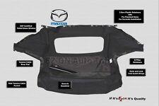 "Mazda Miata 1990-1997 Convertible Top With GLASS Window  ""EZ-On Brand"""