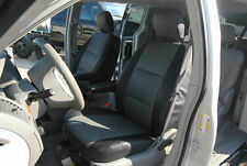 DODGE CARAVAN 1996-2007 VINYL CUSTOM SEAT COVER