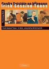 Irish Session Tunes Learn Play Celtic Folk Songs Fiddle Violin Music Orange Book