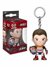 Tminis Marc Marquez MM93 Collectible Keyring Figure MotoGP Repsol Honda  PADDOCK