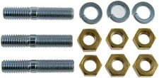 Exhaust Flange Stud and Nut Front Dorman 03099