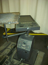 Harco Screen Printing Cure Dryer Pd 1620 Pda 2000