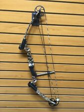 "Genesis Mini Compound Bow, RH, Lost Camo, 14-25"", 6-15#"