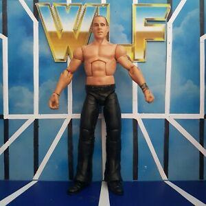 Shawn Michaels - Elite Wrestlemania Series - WWE Mattel Wrestling Figure