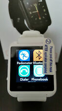 Smart Watch Bluetooth,Montre Connectée,Iphone Samsung S5 S4 Note Répondre Appel