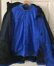 Columbia Ski Jacket 3 in 1 Extra Large Excellent Condition