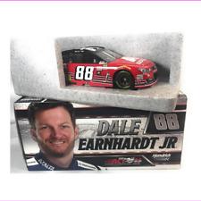 Genuine 2017 Dale Earnhardt Jr Axalta Last Ride NASCAR Diecast Car1:24 Scale Red