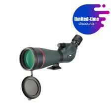 SVBONY SV406P Spektiv 20-60x80mm ED Zoom Okular FMC HD Spektiv Teleskop DE