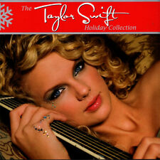 Taylor Swift- The Taylor Swift Holiday Collection CD 2009 Big Machine ** MINT **