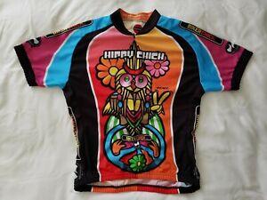 Women's WorldJersey  Cycling Jersey  Size XL