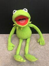Disney Kermit The Frog Plush Toy