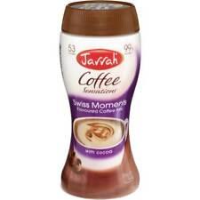 6x Jarrah Coffee Swiss Style Cocoa 98% Fat Free 250g