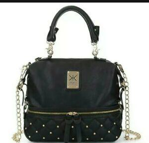 Kim kardashian handbag In Black