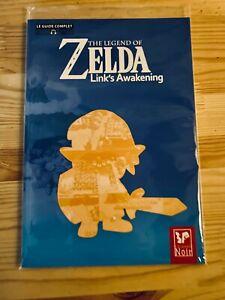 Guide complet n° 20 Zelda - Link's Awakening Switch