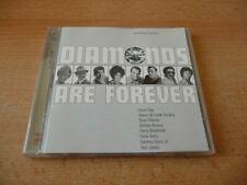 Doppel CD Diamonds are forever: Mamas + Papas Nina Simone Nancy Sinatra Petula C