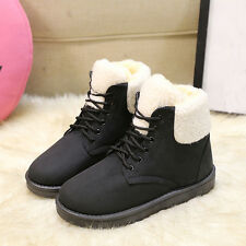 Fur Female Warm Ankle Boots Women Boots Snow Boots Autumn winter Women Shoes