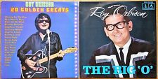 ♫ 2 ROY ORBISON albums - vinyl in excellent condition ♫
