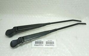 WINDSHIELD WIPER ARMS PAIR TOYOTA LAND CRUISER FJ40 FJ45 BJ40 BJ42 HJ45