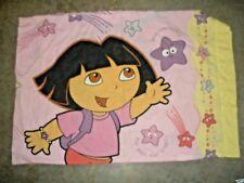 Dora the Explorer Hola Amiga Estrella Pillowcase