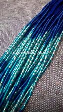 Excellent Quality Handmade Sky Blue Colour Native American Friendship Bracelets