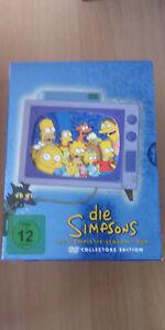 Simpsons Staffel 4 Season four DVD (21/45)
