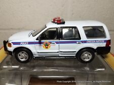Gearbox 1/43rd scale Oneida Nation Tribal Police Ford Expedition