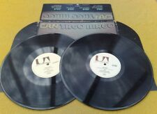 """ CAN TAGO MAGO""  RARE UK CRUCIFORM SLEEVED DOUBLE LP L@@K KRAUTROCK"